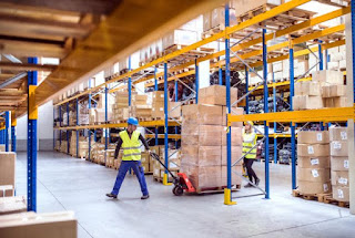 6 Warehouse Management Tips That Can Increase Productivity