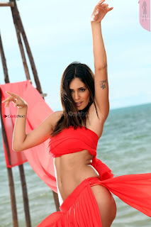 Bruna Abdullah in Tiny Bikini ~ BollywoodLollywood Exclusive 06.jpg