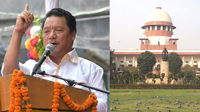 SC raps govt lawyer in Bimal Gurung case, hearing postponed till January
