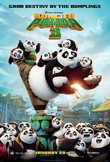 Download Film Kung Fu Panda 3 (2016) 1080p HDRip 5.1CH x264