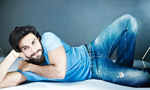 Ranveer Singh 1080p Desktop Wallpapers