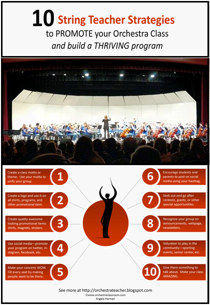 Orchestra classroom ideas i began teaching at my current position in 2012 my interview had gone very well and i was 99 sure i would be offered the position fandeluxe Choice Image