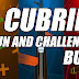 CUBRIKO, Fun And Challenging BUT??? (QUICK REVIEW)