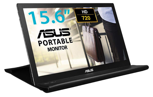 ASUS 15.6 Inch USB Monitor