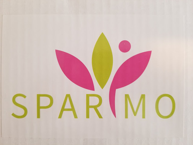 sparimo spa box review