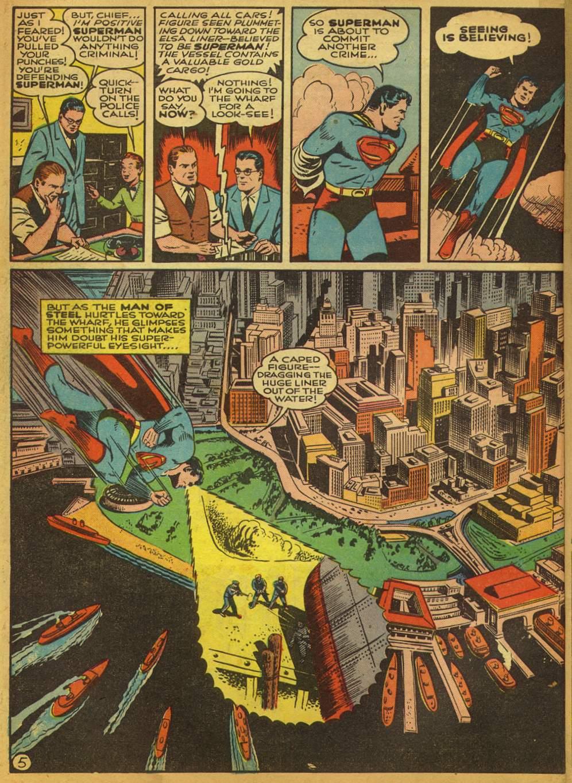 Read online World's Finest Comics comic -  Issue #6 - 8