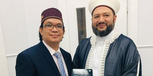 Nadirsyah Hosen Kritik Survei PPPP: Akan Ada Sujud Syukur Ngawur Lagi Tahun 2019