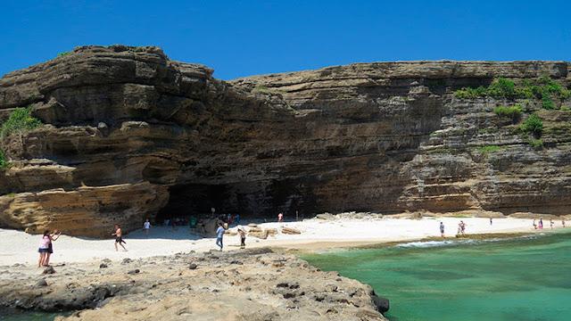 Đảo Lý Sơn - Trải nghiệm và đem về những bức ảnh tuyệt đẹp