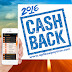 Tabel Cash Back PayTren