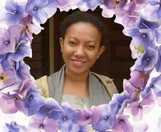 Selamat Jalah Pejuang Papua Olga Helena Hamadi
