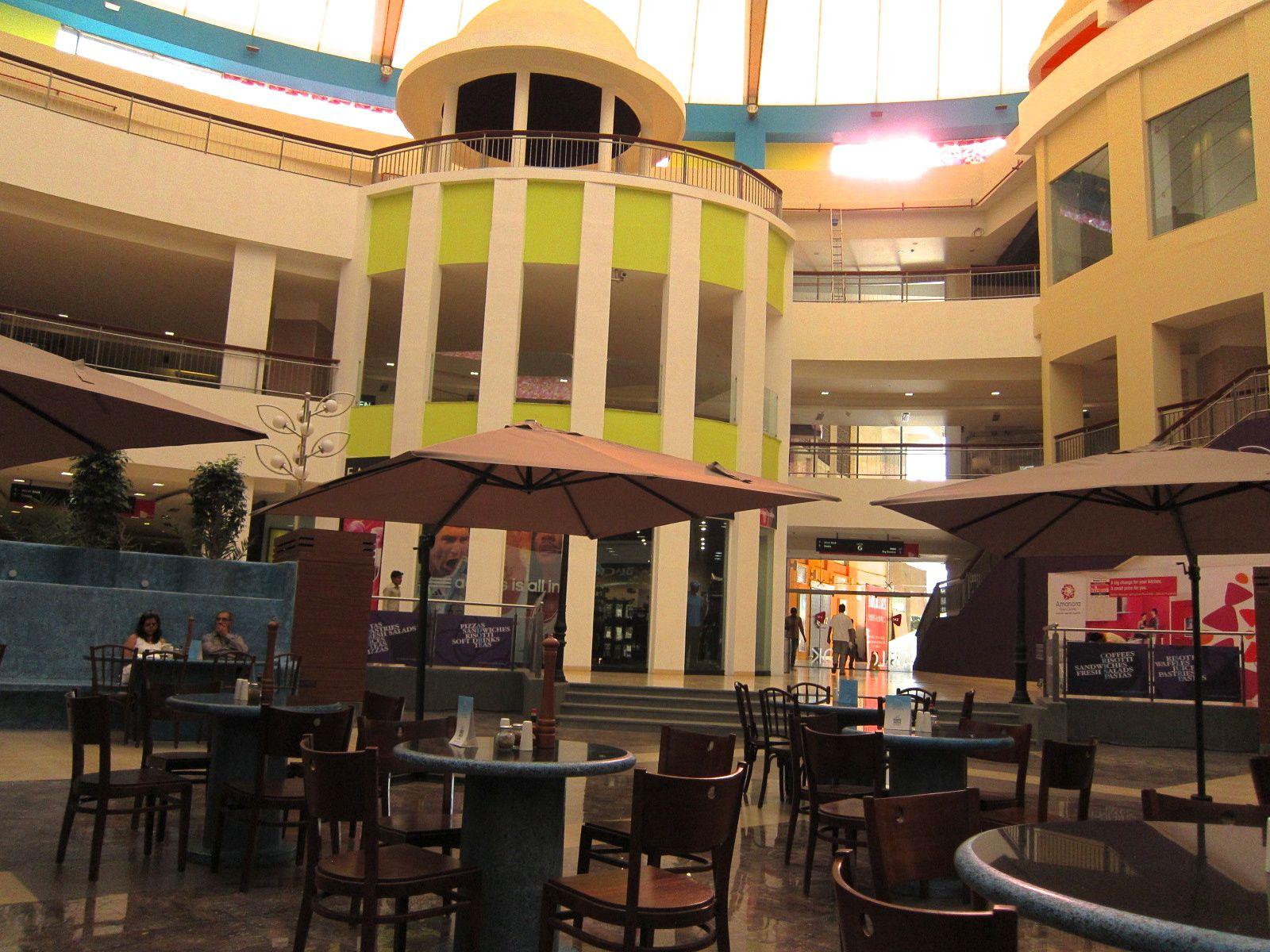 Traveller's Tales: It's Raining Restaurants in Pune