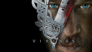 Vikings 1 Temporada - Episódio 1