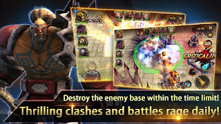 The Knight Lord MOD v1.0.2 Apk (Increased Demage) Terbaru 2016 4