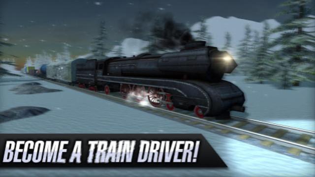 10 Game Simulator Kereta Api Terbaik untuk Android di 2019