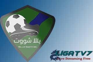 Yalla Shoot, Yalla Live, Yalla Sport, Yalla tv