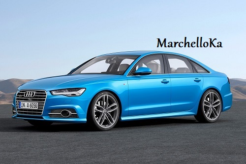 Harga mobil Audi Terbaru