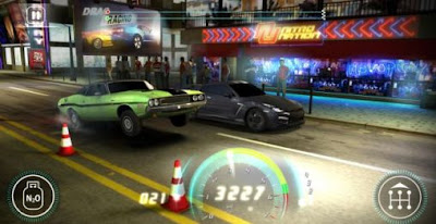 Download Nitro Nation Racing Mod v5.2.6 APK+Data (Mod Maintenance) Terbaru Mei 2017 Gratis