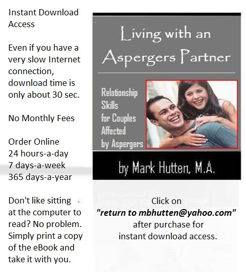 Online dating aspergers