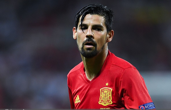 Manchester City confirm Nolito move