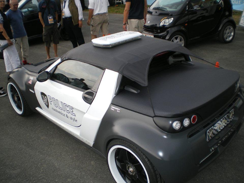 smart roadster tuning iliketuning. Black Bedroom Furniture Sets. Home Design Ideas