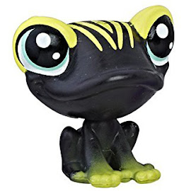 Littlest Pet Shop Series 1 Special Collection Quimby Froglegs (#1-12) Pet