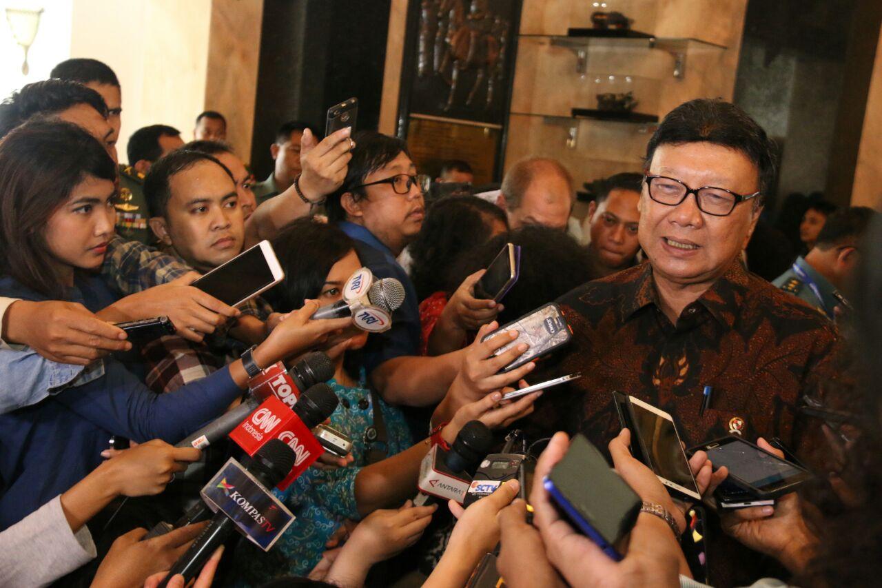 Bupati Bekasi Sebut Nama Menteri Ini Dalam Sidang Meikarta