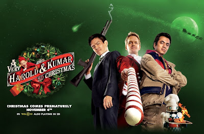 Harold and Kumar 3 Film