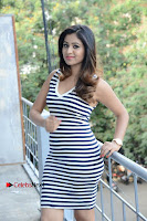 Actress Mi Rathod Spicy Stills in Short Dress at Fashion Designer So Ladies Tailor Press Meet .COM 0011.jpg