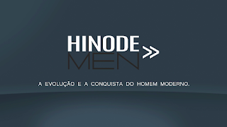 Hinode Men