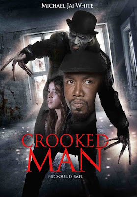 The Crooked Man 2016 DVD R1 NTSC Sub