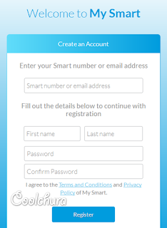 Unblock Smart SIM card, how to, tutorial