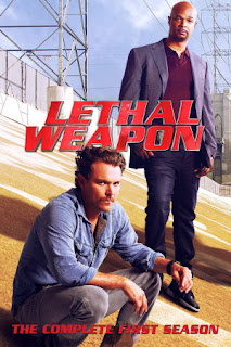 Lethal Weapon: Season 1, Episode 5