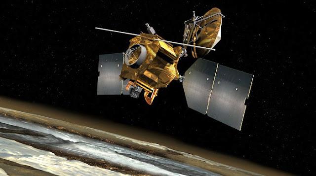 Reconocedor Orbital de Marte, MRO