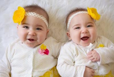 Unika Empat Kisah Anak Kembar Ini Lahir Beda Ayah