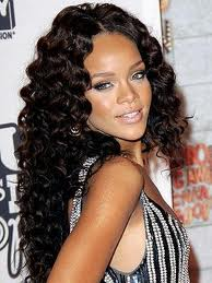 Hair Extension Hairstyles And Information Human Hair Weave Hair