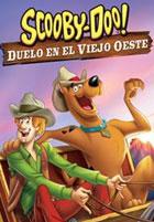 Scooby-Doo Duelo en el viejo oeste
