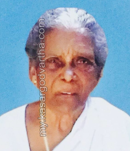 Death, Hospital, Deadbody, Obituary, Choorikkadan Krishnan Nair, Pariyarath Madhavi Amma passes away.