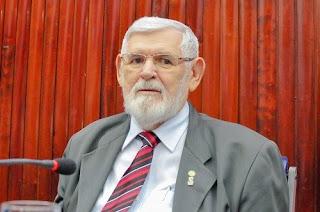 Deputado Federal Luiz Couto destina emenda que será usada na construção de UBS em Picuí