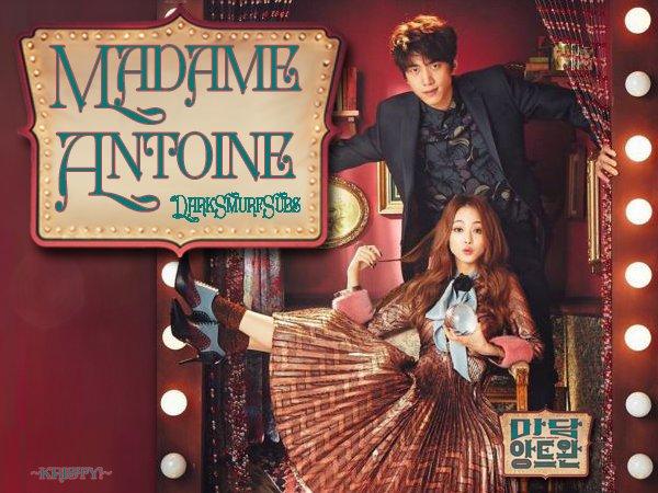 Drama Korea Madame Antoine Subtitle Indonesia Drama Korea Madame Antoine Subtitle Indonesia [Episode 1 - 16 : Complete]