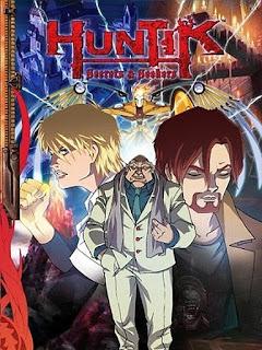Huntik Sezonul 1 Season 1 Desene Animate Online Dublate si Subtitrate in Romana Megamax