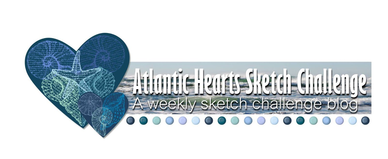 Altantic Hearts Sketch Challenge