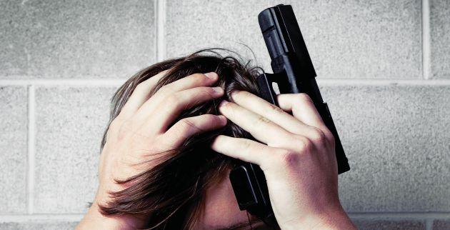 Λακωνία: Συνταξιούχος αστυνομικός αποπειράθηκε να αυτοκτονήσει τραυματίζοντας τον γιο του