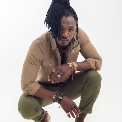 Abuchamo Munhoto - Porquê (Prod. DJ Angel) 2018 | Downoad Mp3