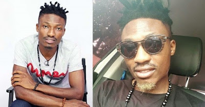 BBNaija's EFE blasts those who said they regret voting for him.