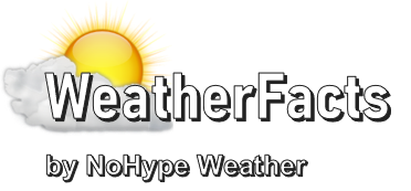 WeatherFacts