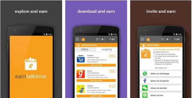 5 Guaranteed Highest Paying And Money Earnings Apps In India 2016 (Get Free Recharge,Free Internet And Free Shopping)5 Guaranteed Highest Paying And Money Earnings Apps In India 2016 (Get Free Recharge,Free Internet And Free Shopping)