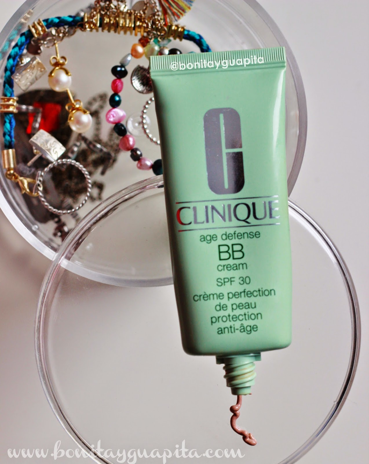 bb cream clinique
