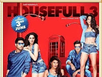 Film Dewasa Romantis: Housefull 3 (2016) Subtitle Indonesia Full Movie (Semi 18 +)