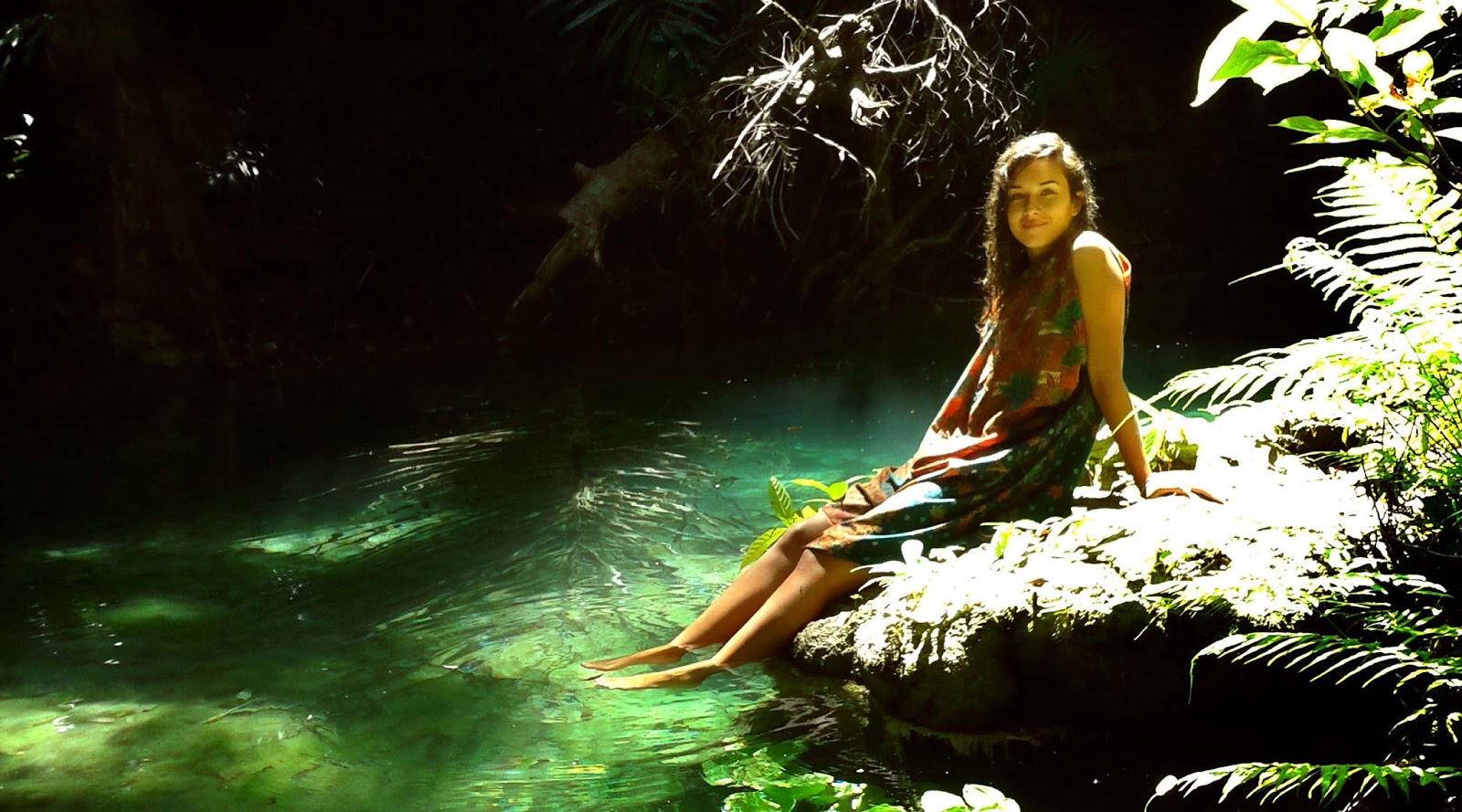 Pulau Moyo surga tersembunti di pulau NTB nima
