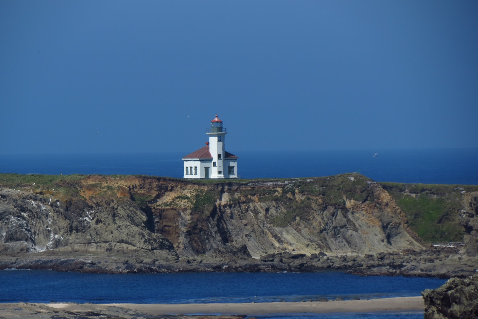 Tom And Donna Full Timer Rv Blog Winchester Bay And